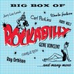Big Box Of-(6CDS) Rockabilly #1