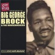 Big George Brock & The Houserockers- Club Caravan