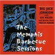 Johnson Big Jack Kim Wilson- Memphis Barbecue Sessions