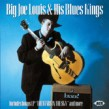 Big Joe Louis & His Blues Kings (2CDS)- Stars In The Sky