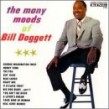 Doggett Bill- The Many Moods Of...
