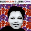 Holiday Billie Lester Young- Complete Recordings