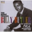 Butler Billy- The Complete OKEH Recordings 1963-1966