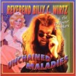 Wirtz Rev Billy C- Unchained Maladies