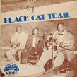 Black Cat Trail-(VINYL) Post War Down Home Blues