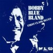 Bland Bobby- First Class Blues
