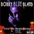 Bland Bobby- Live On Beale Street