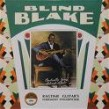 Blind Blake-(USED327)  Ragtime Guitar's Foremost Picker