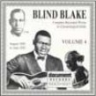 Blind Blake-Complete Recorded Works  Vol 4