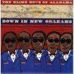 Blind Boys Of Alabama- Down In New Orleans