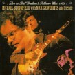 Bloomfield Michael & Nick Gravenites- Live At Fillmore West 1969