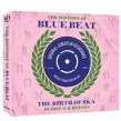 History Of BLUEBEAT-(3CDS) The Birth Of Ska