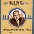 Blues & Gospel Kings Vol 2- 1945-1950 Recordings