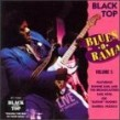 Blacktop Blues A Rama- Vol 5- Joe Guitar Hughes- Ronnie Earl