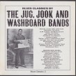Jug Jook & Washboard Bands- Blues Classics