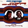 BLUES CONSOLIDATED- (VINYL)  Jr. Parker/ Bobby Blue Bland