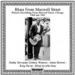 Blues From Maxwell Street- 1960-1965