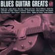 Blues Guitar Greats-Delmark Blues Guitar