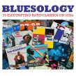 Bluesology-(3CDS) 75 Electrifying Blues Classics