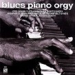 Blues Piano Orgy- (USED) Sunnyland Slim- Roosevelt Sykes +