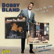 Bland Bobby- (2on1) Heres The Man/ 2 Steps From The Blues
