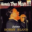 Bland Bobby- Here's The Man!!! + bonus tracks