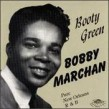 Marchan Bobby- Booty Green