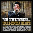 Corritore Bob & Friends- HARMONICA BLUES