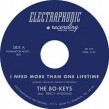 Bo-Keys/ Percy Wiggins- I Need More Than One Lifetime / Good Bad