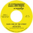 Bo-Keys/ Spencer & Percy Wiggins- Dark End Of The Street / Wind
