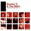 Booker T & The MG's- (2CDS) Definitive Soul