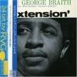 Braith George- Extension (Japanese Import)