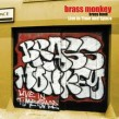Brass Monkey Brass Band- Live in Time and Space