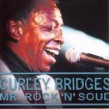 Bridges Curley- Mr Rock & Soul