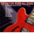 British Blues All Stars- At Notodden Blues Festival
