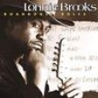 Brooks Lonnie-Road House Rules