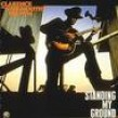 Clarence Gatemouth Brown-(VINYL) Standing My Ground