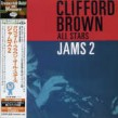 Brown Clifford All Stars- Jams 2 (Japanese Import)