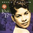 Brown Ruth- Rockin' In Rhythm