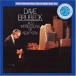 Brubeck Dave- Jazz Impressions Of New York