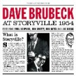 Brubeck Dave- At Storyville 1954