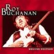 Buchanan Roy- Deluxe Edition (USED)