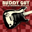 Guy Buddy- Live At The Checkerboard 1979
