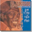 Burnside RL- Raw Electric 1979-80