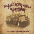 Butterfield Paul- Rick Danko- (2CDS) Live At LONE STAR CAFE
