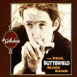 Butterfield Paul (2CDS) ANTHOLOGY- Born In Chicago