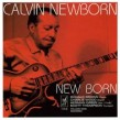 Newborn Calvin- New Born