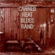 Canned Heat- Canned Heat Blues Band
