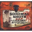 Caribou & Downbeat 78's Story- (2CDS)  Jamaican Calypso- Cha Cha