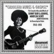 Sonny Boy & Lonnie/ Maryiln Scott- CAROLINA Blues & Gospel